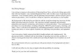 Operating Room Nurse Cover Letter Registered Nurse Cover Letter Allnurses Mobile Discoveries
