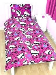 monster high bedding set twin monster high bedding monster high twin bed set monster high bedding