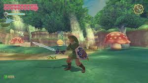 Zelda: Skyward Sword HD' Review: Still ...