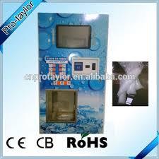 Bag Of Ice Vending Machine Locations Fascinating Fullauto Bag Ice Vending Machine Buy Vending MachineIce Vending