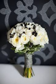 349 best black & white wedding flowers images on pinterest Wedding Bouquets Black And White black and white wedding flower bouquet, bridal bouquet, wedding flowers, add pic source black and white silk wedding bouquets