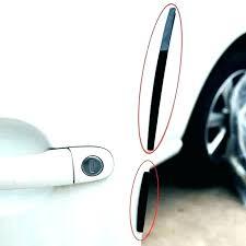 car door wall guard car door protector garage garage wall protection from car doors car door