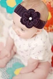 Crochet Baby Headband Pattern Simple Crochet Baby Headband Crochet Patterns Pinterest Crochet Baby