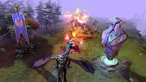 dota 2 update 6 83b extends low level respawn times