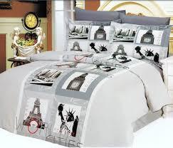 World Icon Bedspread