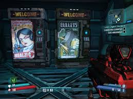 Borderlands Vending Machine Fascinating Borderlands The PreSequel Screenshots For Windows MobyGames