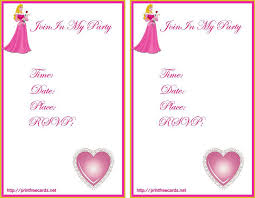 Free 18th Birthday Invitation Templates Impressive Where To Print Birthday Invitations Hcsclubtk