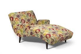 circular colorful bedroom