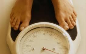 Animate a bajar de peso en una semana