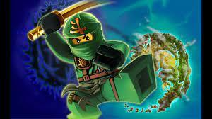 LEGO Ninjago Rush Game (Page 1) - Line.17QQ.com