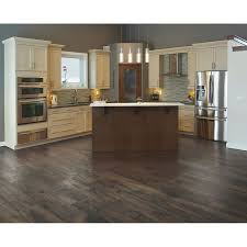 Water Resistant Laminate Flooring Kitchen Pergo Xp Rustic Espresso Oak 10 Mm Thick X 6 1 8 In Wide X 54 11