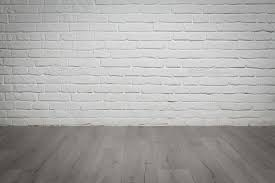white wood floor background. Beautiful White Old White Brick Wall And Wood Floor Background  Stock Photo Images To White Wood Floor Background