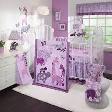 unique baby girl crib bedding decorations