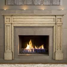 the woodbury fireplace mantel