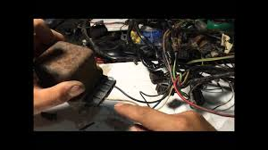 how to rewire alternator wiring harness for internally regulated gm how to rewire alternator wiring harness for internally regulated gm conversion chevelle