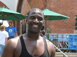McCarren Pool's 'Lock Man' Arrested, Found to Have Long Criminal History -  Williamsburg - New York - DNAinfo