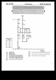 repair guides main wiring diagram (equivalent to 'standard golf mk6 reverse light wiring at Jetta Reverse Light Wiring Diagram