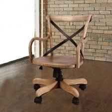 vintage style office furniture. Joveco Vintage Style Solid Wood Bankers Chair Vintage Style Office Furniture