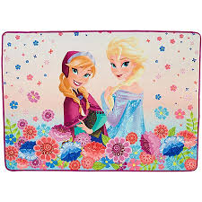 frozen snow and disney disney us products anna queen princess rug mat rug matt children s room children s boys girls parallel import goods disney s