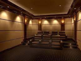 Home Theater Design Ideas Interesting Inspiration Ideas