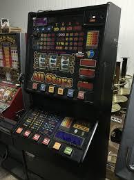 All Star Vending Machine Cool All Stars Slot Machine Around 48 Catawiki