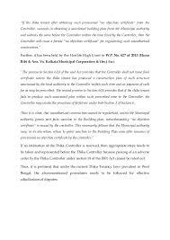 Deconstructing West Bengal Thika Tenancy Direct Certification