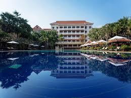 Angkor Palace Resort Spa Royal Angkor Resort Spa Siem Reap Cambodia Bookingcom