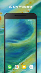 Fluid Live Wallpaper for Android - APK ...