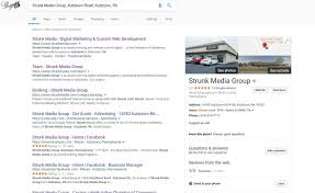 """What does """"claim a Google business listing"""" mean and how do I claim it?"""