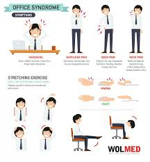basic office desk. Simple Office Desk Exercises Infographic Stretching For The Workplaceunit 1200 X 1295 Basic