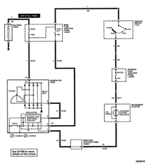 needing wiring diagram for 2000 mercury cougar fixya here s the schematics the wire colors