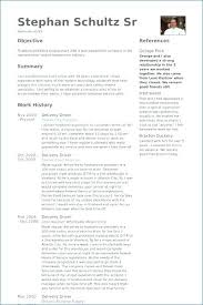 Lvn Resume Samples Briefing Papers University Parts Delivery Driver