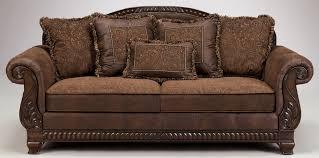 sofa Path Included Ashley Furniture Leather Sofa Charm Ashley
