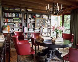 Incredible Home Library Chairs Home Library Design Ideas Home Design And  Decor Inspiration