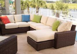 unusual patio sofa cushions curvedfurniture round setcurved winsome outdoor sectional diy furniture cinder block home design