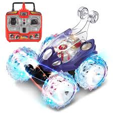 Light Up Radio Amazon Com Syncfun Radio Remote Control Invincible Tornado