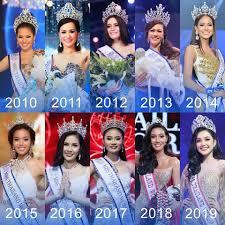 1 ทศวรรษ ของMiss Thailand World... - Thailand Beauty Queen World Class -  Fanpage