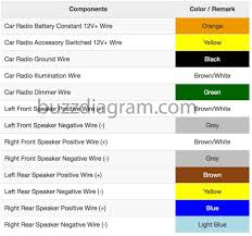 2002 daewoo leganza stereo wiring schematic car stereo and wiring Factory Car Stereo Wiring Diagrams 2002 daewoo leganza stereo wiring schematic