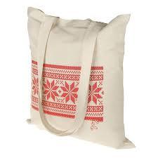 Холщовая <b>сумка</b> Скандик, бежевая купить оптом с логотипом в ...
