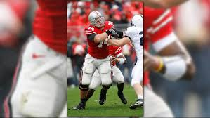 Former Ohio State, Massillon Perry OL Kirk Barton arrested for assaulting  officer (VIDEO) | wkyc.com