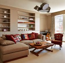 contemporary furniture ideas. Inspirational Living Room Decor Ideas The Luxpad Forrester Roberts Simple Designs Contemporary Decorating House Interior Design Furniture