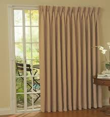 single panel curtain for sliding glass door home design ideas regarding idea 14