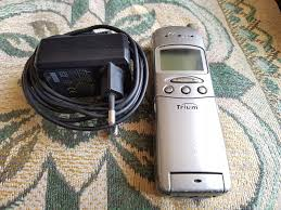 Telefon Mitsubishi Trium Aria ...