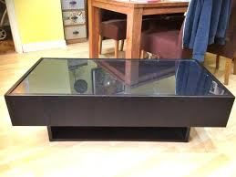 glass top display case display coffee table large size of coffee table display case farmhouse coffee glass top display case
