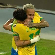 كوبا أميركا 2021: البرازيل إلى النهائي بفوزها على البيرو 1-صفر - فرانس 24