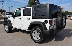 jeep wrangler white. Wonderful White On Jeep Wrangler White E