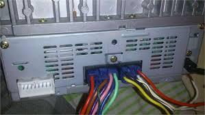 pioneer deh p6200bt wiring diagram pioneer diy wiring diagrams pioneer keh p9956zt i need to know the wiring diagram or fixya