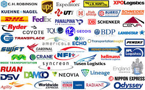 uti shipping 2015 top 50 global domestic u s third party logistics providers