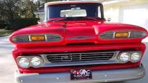 Truck chevy 1960 truck : 1960 Chevrolet Apache for sale near Sarasota, Florida 34233 ...