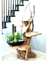 wood plant stand corner stands indoor glamorous outdoor wooden save wo